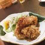 磯すき亭 市 - 鶏肉の唐揚げ