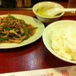 14886305 - 定食
