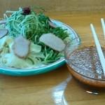 14886665 - 広島でつけ麺と言えばコレ