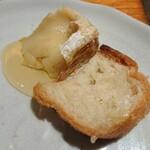 148861975 - 焼きカマンベールチーズ