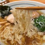 148862365 - 手揉み麺