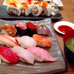 寿司 やまと -