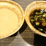 黒毛和牛すき焼きとしゃぶしゃぶ 和牛酒場とりこ - タレ