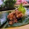 健寿司 - 料理写真:ほたるイカ