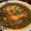 麺屋 八感 - 料理写真:辛旨 肉味噌炎麺