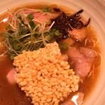 老麺 田ぶち - 料理写真: