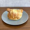 パン・ピジョン - 料理写真:・チーズホットドッグ 380円/税抜