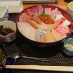 みやま亭 - 料理写真: