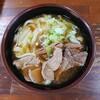 彩花 - 料理写真:肉うどん@500