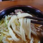 彩花 - 麺リフト