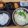 立喰い生麺 - 料理写真: