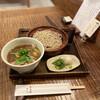 東白庵 かりべ - 料理写真: