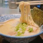 148881615 - 麺リフト