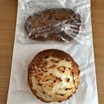 麦菓堂 - 料理写真: