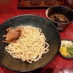 つけ麺専門店 五常 - 淡麗つけ麺