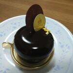 和光 ケーキ&チョコレートショップ  - オレリア