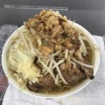 夢を語れ 滋賀 - 料理写真: