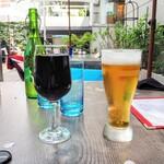 148890693 - 樽ワイン&ビール