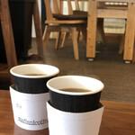 マサニ コーヒー - ドリンク写真: