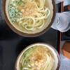 Uetaudon - 料理写真: