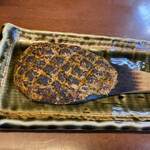 吉祥庵 - 蕎麦味噌