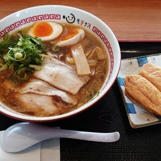 黒丸パーキングエリア(下り線)スナックコーナー - 料理写真: