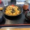 高麗館 - 料理写真:ホルモン炒め定食
