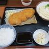 Chibuneya - 料理写真:チキンカツセット