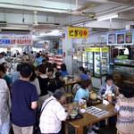 パヤオ直売店 - @2011-06