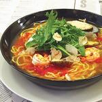 イタ麺 - ペスカトーレ
