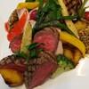 Bisutoroishikawatei - 料理写真:お肉の主菜三種盛りセット