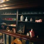 attic room GINZA AMENITE  -