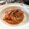 Sezannu - 料理写真:懐かしのナポリタン