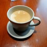 ブラッセリーベガ - コーヒー  みんなついて990円(*^^*)