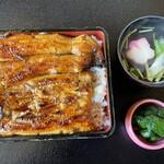 川魚・郷土旬菜 うおとし - 料理写真: