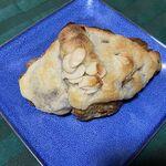 パンのお店 チャビ - クロワッサンオザマウンド