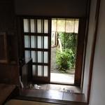 和さび - 玄関