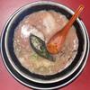 火の国文龍 - 料理写真:ラーメン