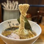 麺屋 もり田 - 料理写真: