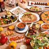 バイキングレストラン カーメル - 料理写真:2021年4月よりいつでもワンプライスのカーメルマルシェ始動!お一人様2,300円