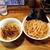 吉田製麺店 - 和風豚骨醤油800円