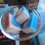 オモンマテント - 角砂糖