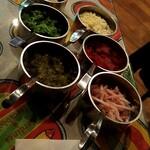 curry restaurant BRUNO -