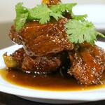 中国料理 ロータスダイニング -