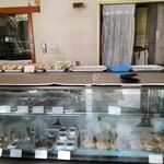 お菓子の松月堂 -