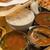 アムダスラビー - 料理写真:ライスはデフォルトでバスマティ