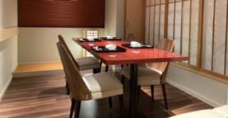 蓬左茶寮 - 個室
