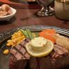 ステーキハウスニューテキサス - 料理写真: