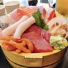 タカマル鮮魚店 - 料理写真:タカマル定食(税込1,408円)