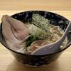 麺屋 號tetu - 料理写真: